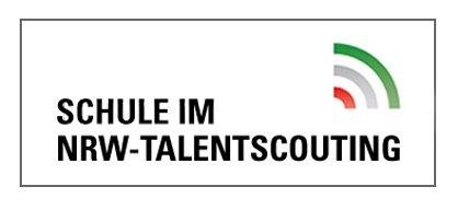 Verlinkungsbutton_Schule im NRW-Talentscouting