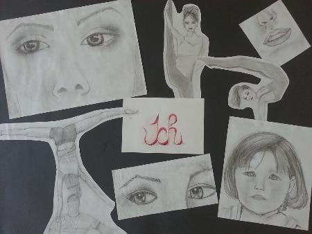Kunst Bild 1