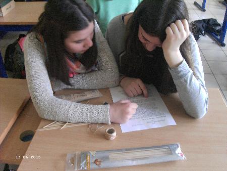 Physik Aktiv - Schülerwettbewerb der Bezirksregierung Arnsberg