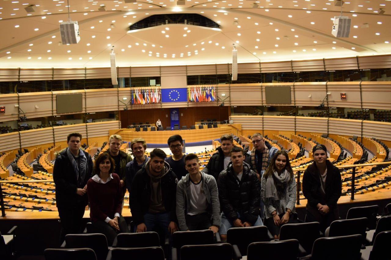 EU Seminar