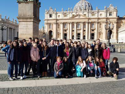 Eindrücke aus Rom
