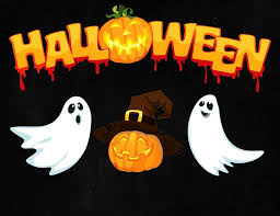 Halloween Party am 2.11.2018!