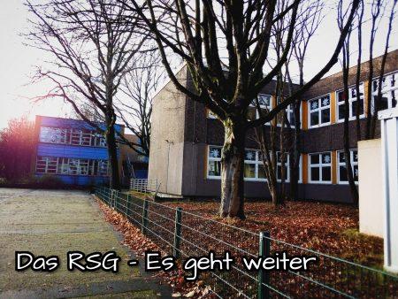 WB-R-SG: Auf dem RSG geht's weiter