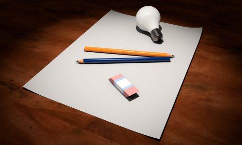 Neue AG für kreatives Schreiben