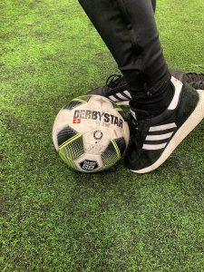 Fairplay gewinnt – Fußball für Toleranz
