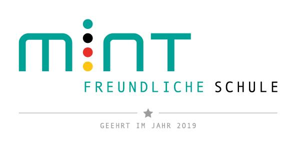 Logo MINT-Schule