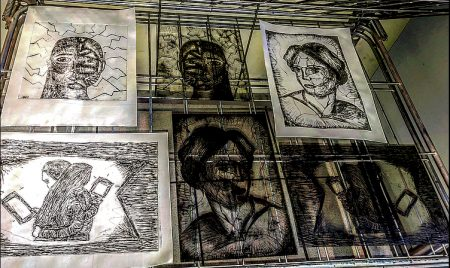 Art Attack: Das Goya-Projekt