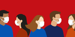 Maskenpflicht auf den Verkehrsflächen des RSG ab Montag, den 18. Mai 2020