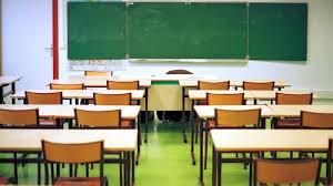 Klassenleitungen und Klassenräume 2020 / 2021