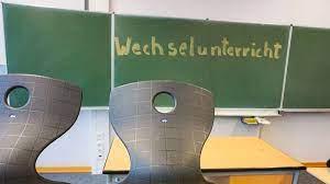 Land NRW gibt grünes Licht: Wechselunterricht ab Montag, den 17.05. für alle Jgst.
