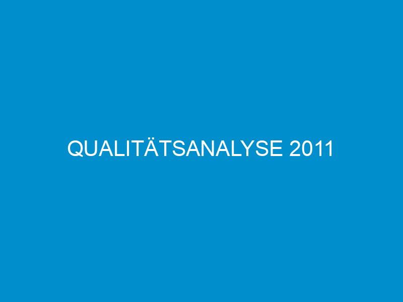 qualitaetsanalyse 2011 132