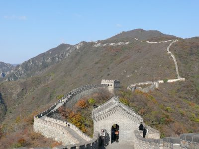 Informationsabend für China-Austausch